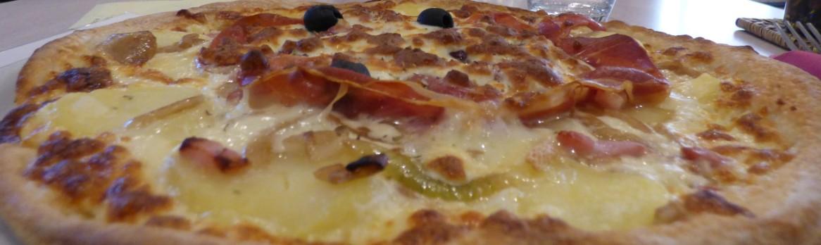 pizzeria le lude